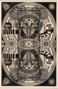 Alhetipse・Collective unconsciousness_1985
