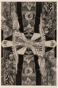 Beyond the labyrinth_1985