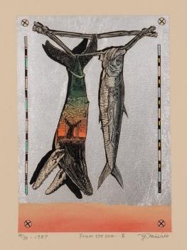 海から... II 205×144_1987 Edition50