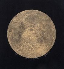 鏡の中の月 25φ_2017 Edition30